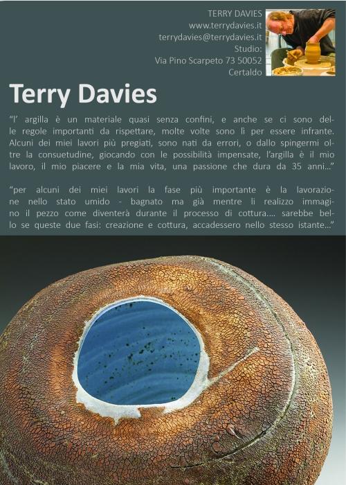 Terry Davies